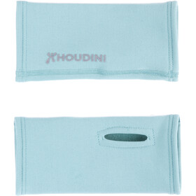 Houdini Power Wrist Gaiters Poler Green